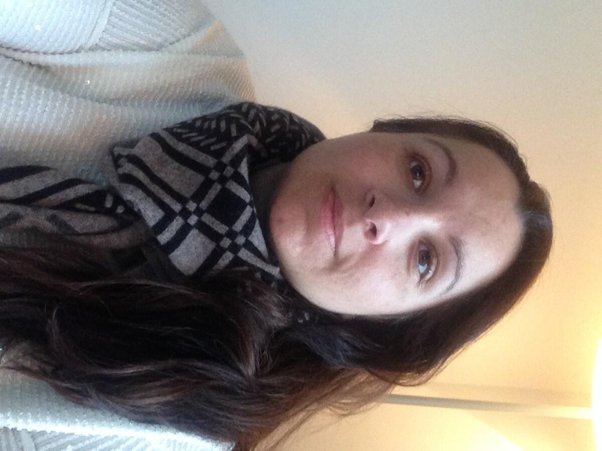 Nina From Gentofte, Denmark