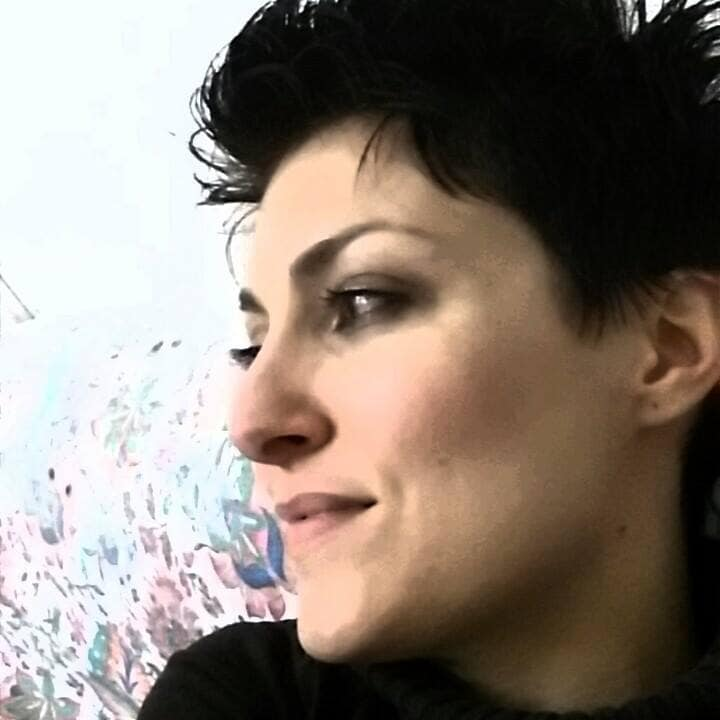 Oriana from Ascoli Piceno