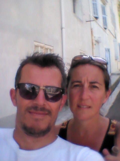Stephane From Amboise, France