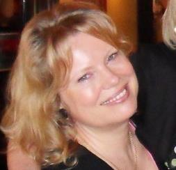 Carolyn from Cobham