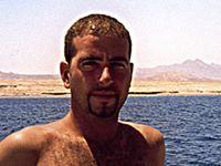 Massimiliano From Tor Lupara, Italy