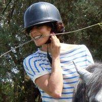Milena From Salve, Italy