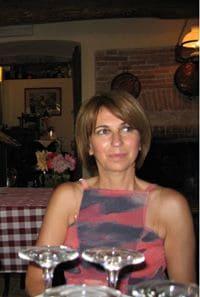 Giulia From Perugia, Italy