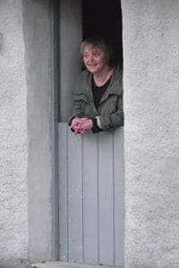 Ursula From Galway, Ireland