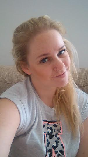 Nanna From Copenhagen, Denmark