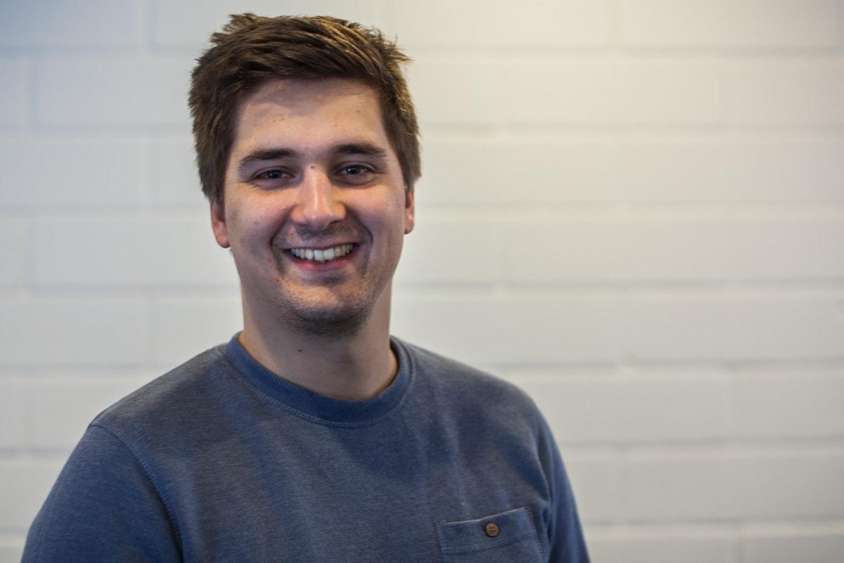 Simon From Aalborg, Denmark