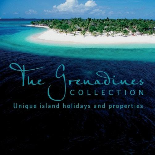 Grenadine Villas from Spring