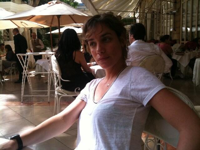Joana from Paris