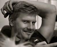 Peter from København