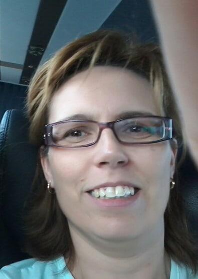 Rosa Maria from Los Garres-Murcia