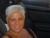 Mariella From Italy