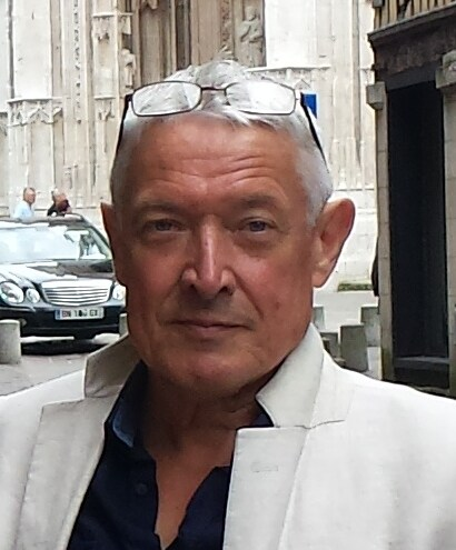 Jean Yves from Erdeven