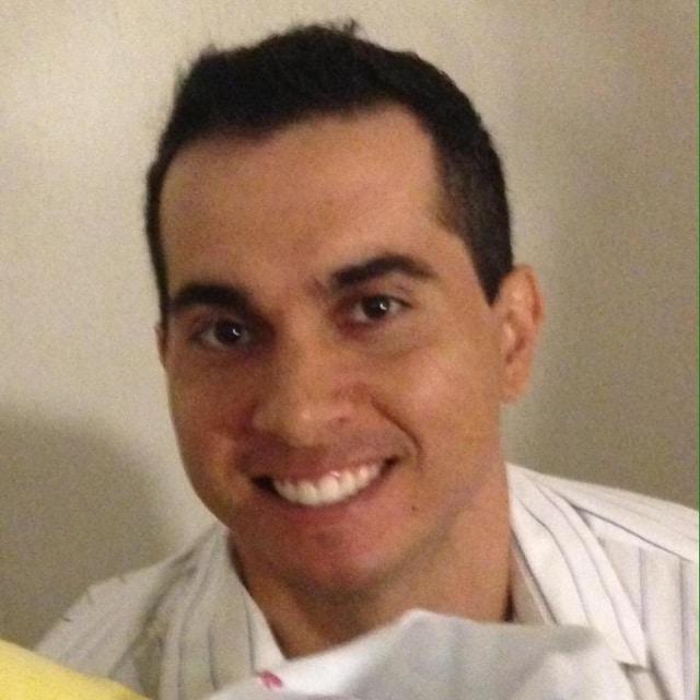 Eduardo from North Miami Beach