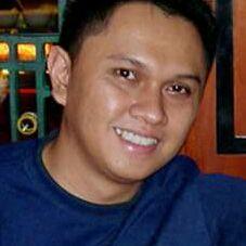 Alvin from Ubud