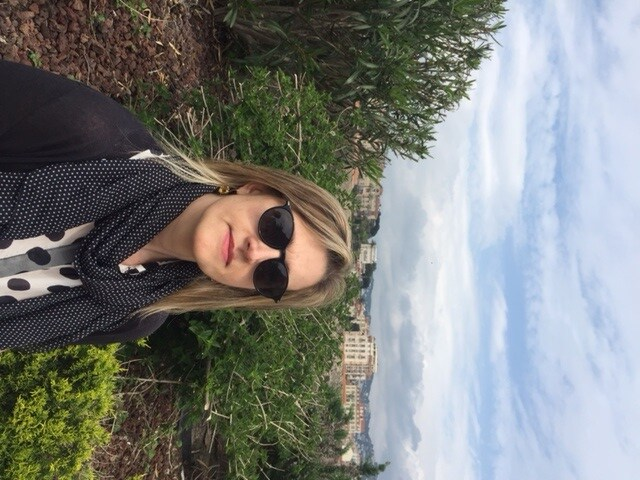 Paola From Sant'Omero, Italy
