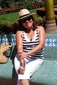 I am  a retired English teacher. I like traveling,
