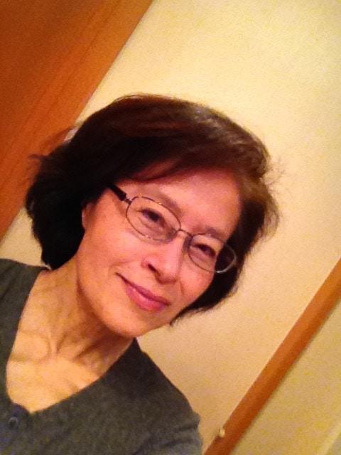 Moi, japonaise, je suis ex-professeur de l'univers