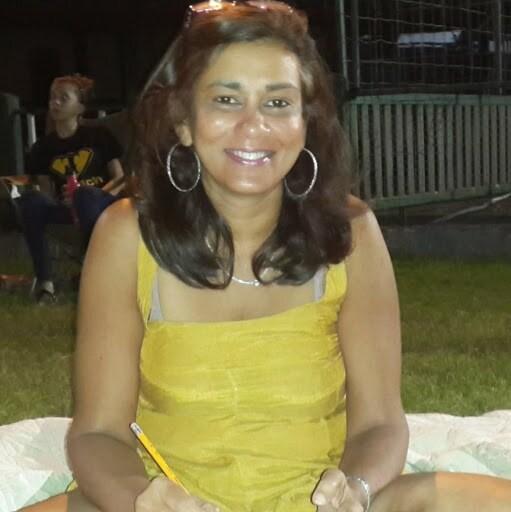 Jai From Queenstown, Guyana