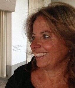 Barbara From Capalbio, Italy