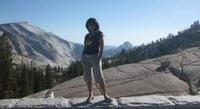 Rumesha From San Francisco, CA