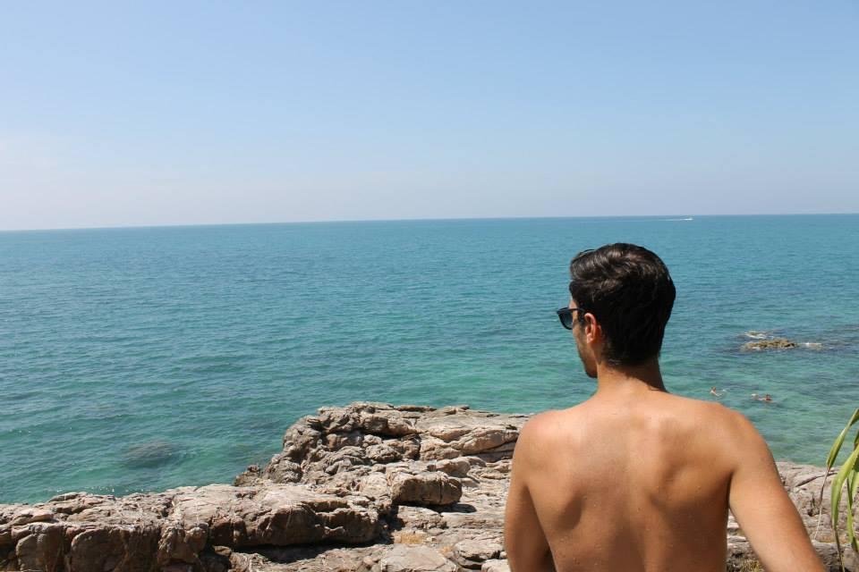Hicham from agadir