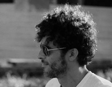 Riccardo From Foligno, Italy