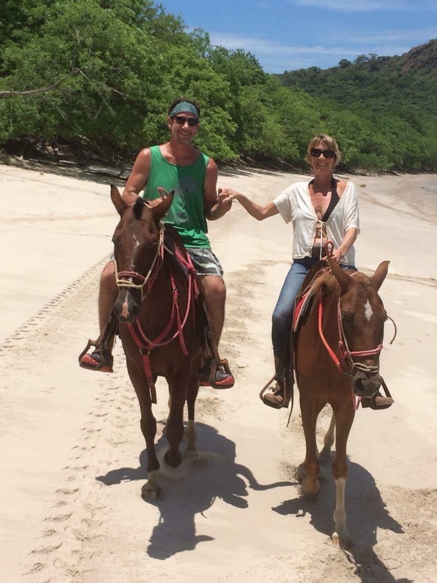 Johnnie From Playa Flamingo, Costa Rica