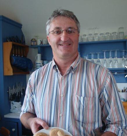 John From Arthurstown, Ireland