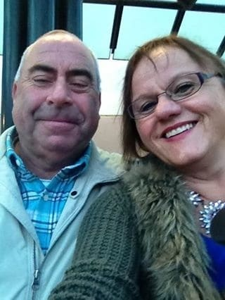 Tom & Debby from Mashpee