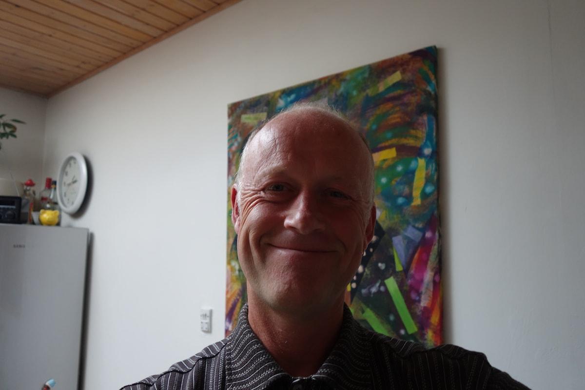 Bo from Kastrup