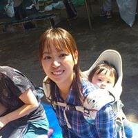 Yayoi from Suginami-ku