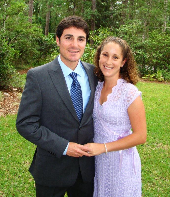 Josh & Natalie