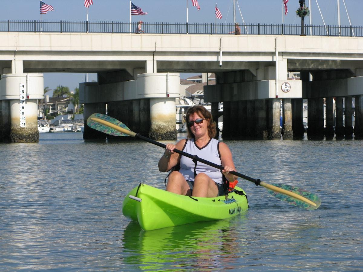 Linda From Newport Beach, CA