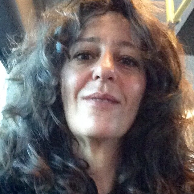Jocelyne from Sète