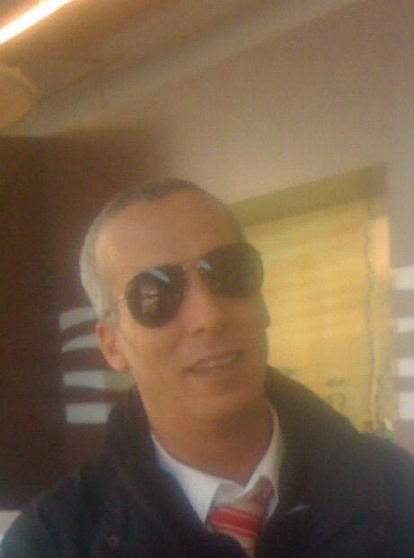 Simo from Agadir