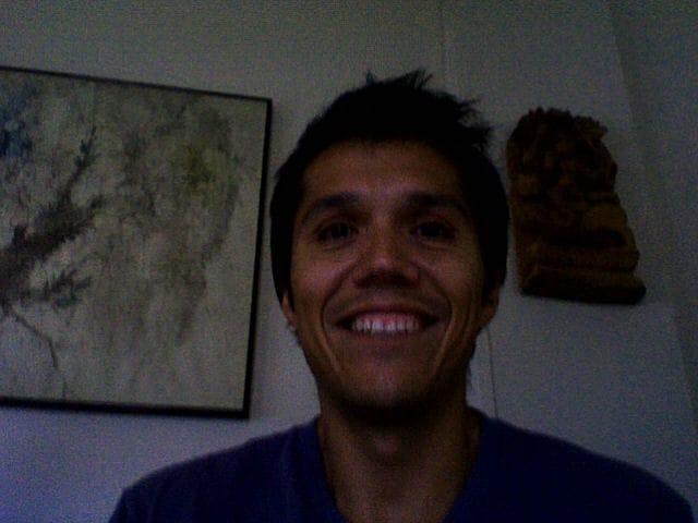 Gabriel from Austin