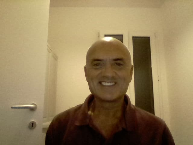 Fiorenzo from Valledoria