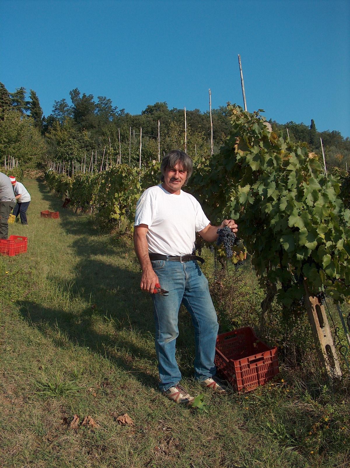 Renzo From Palaia, Italy