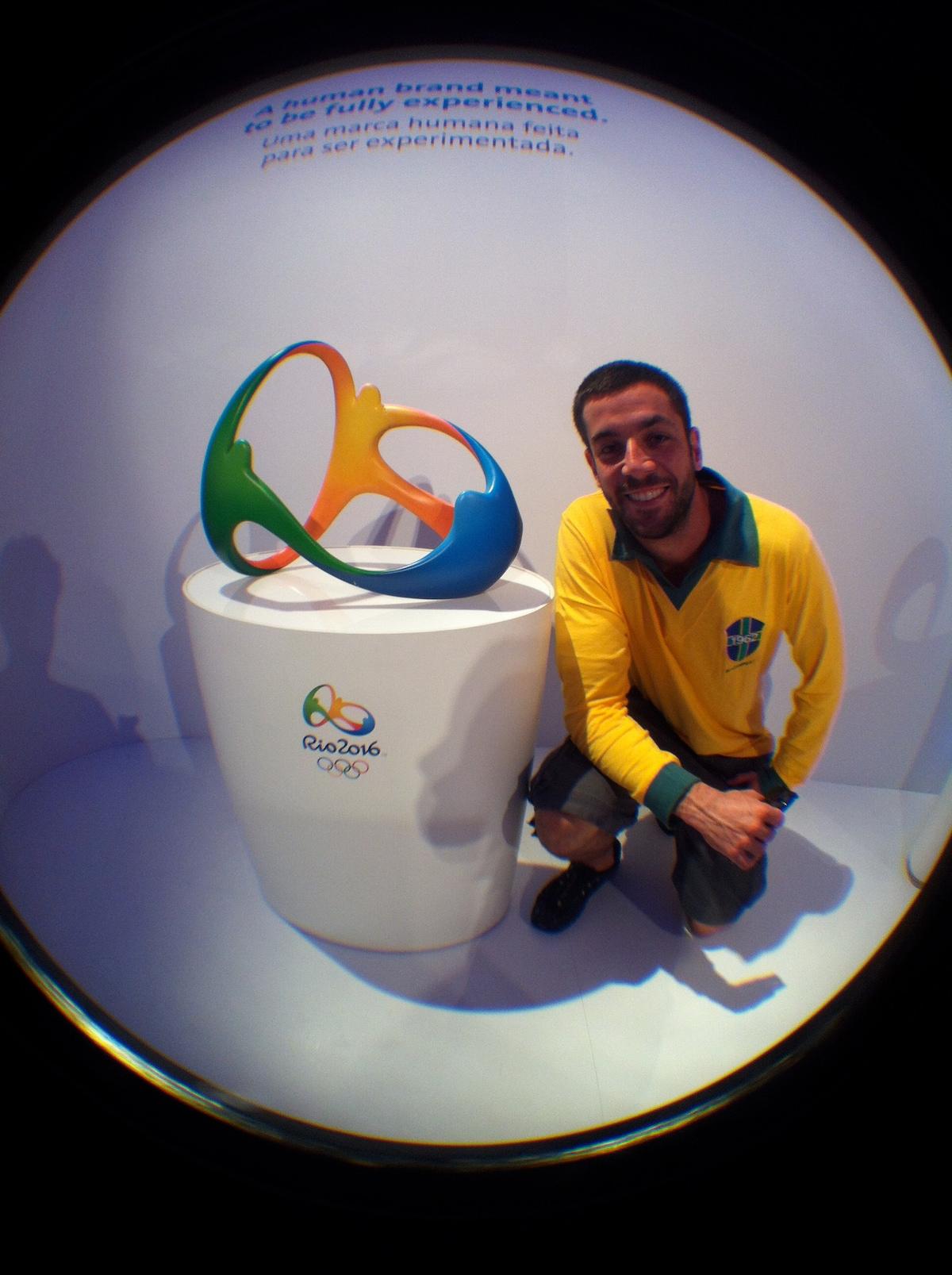 Diogo from Rio