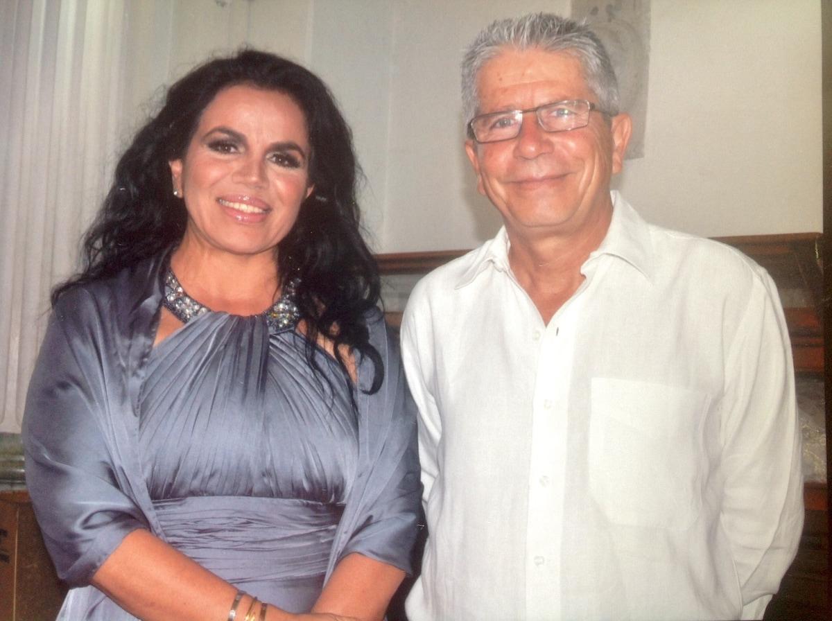 Magaly from Puerto Vallarta