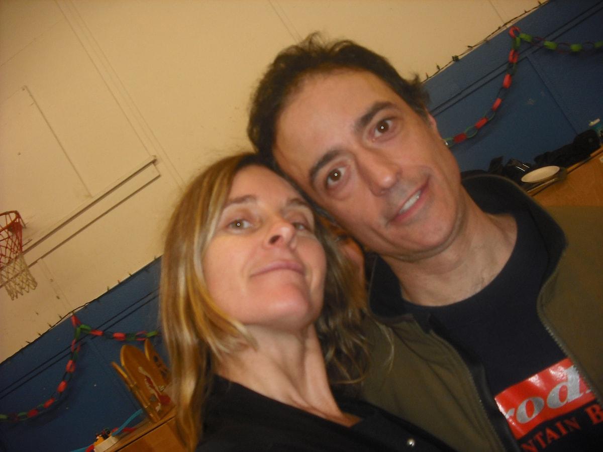 Tanya And Darrin from Kelowna