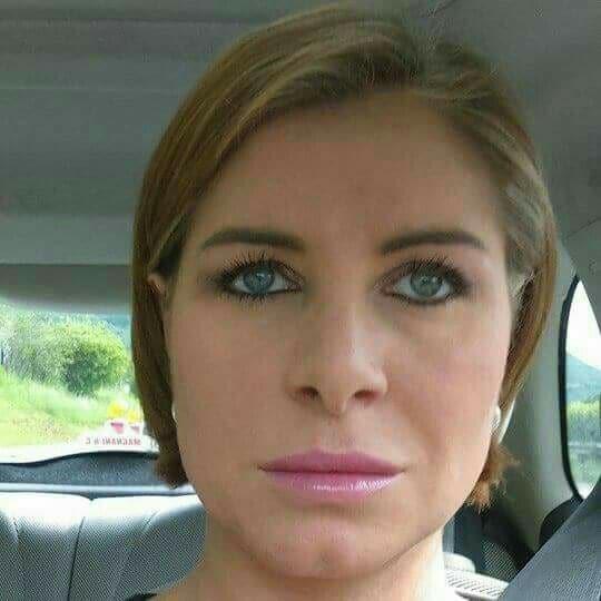 Lara from Beausoleil