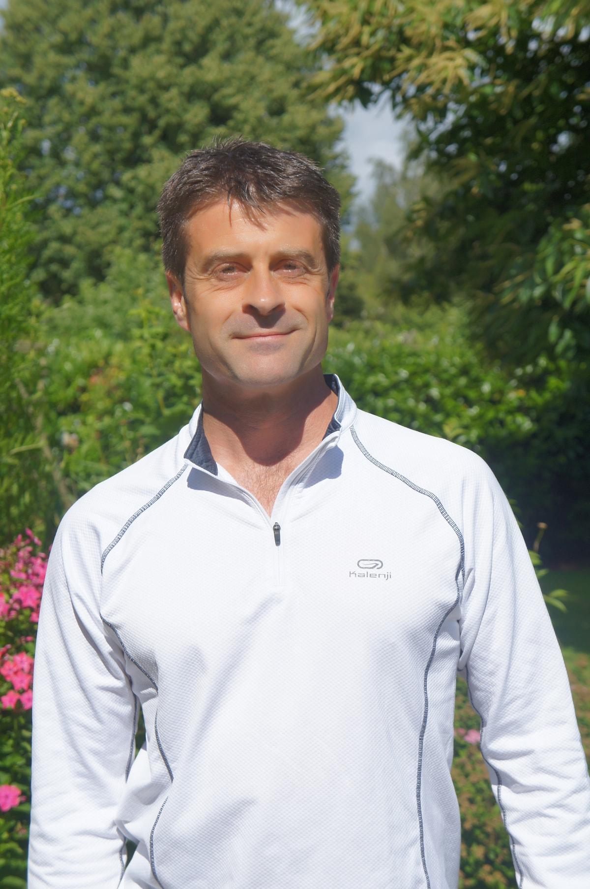 Vincent from Enghien-les-Bains