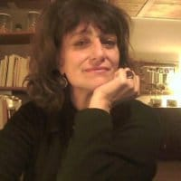 Patrizia From Perugia, Italy