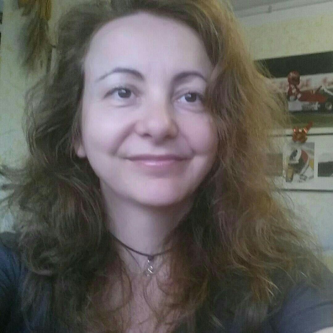 Silvia from Brescia