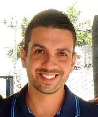 Rodrigo from Guarujá