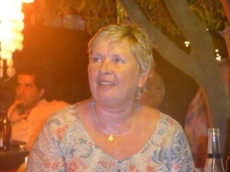 Marie from Gümüşlük Belediyesi