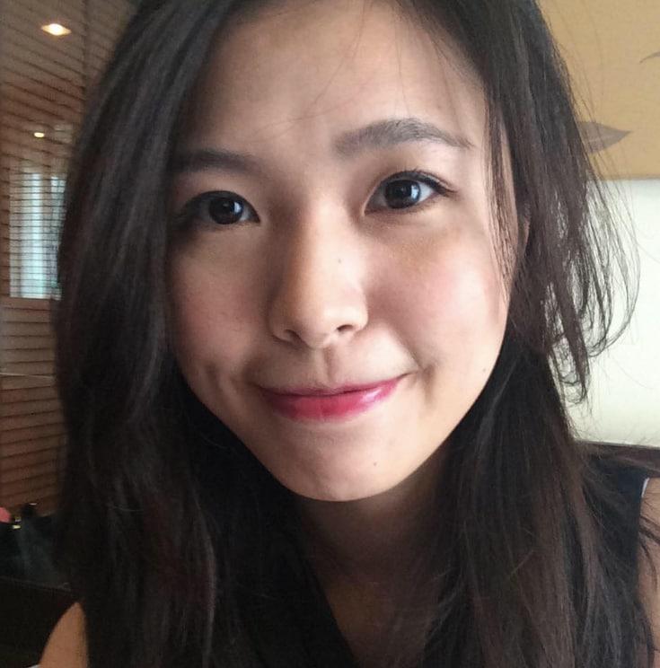 Naomi from Minato-ku