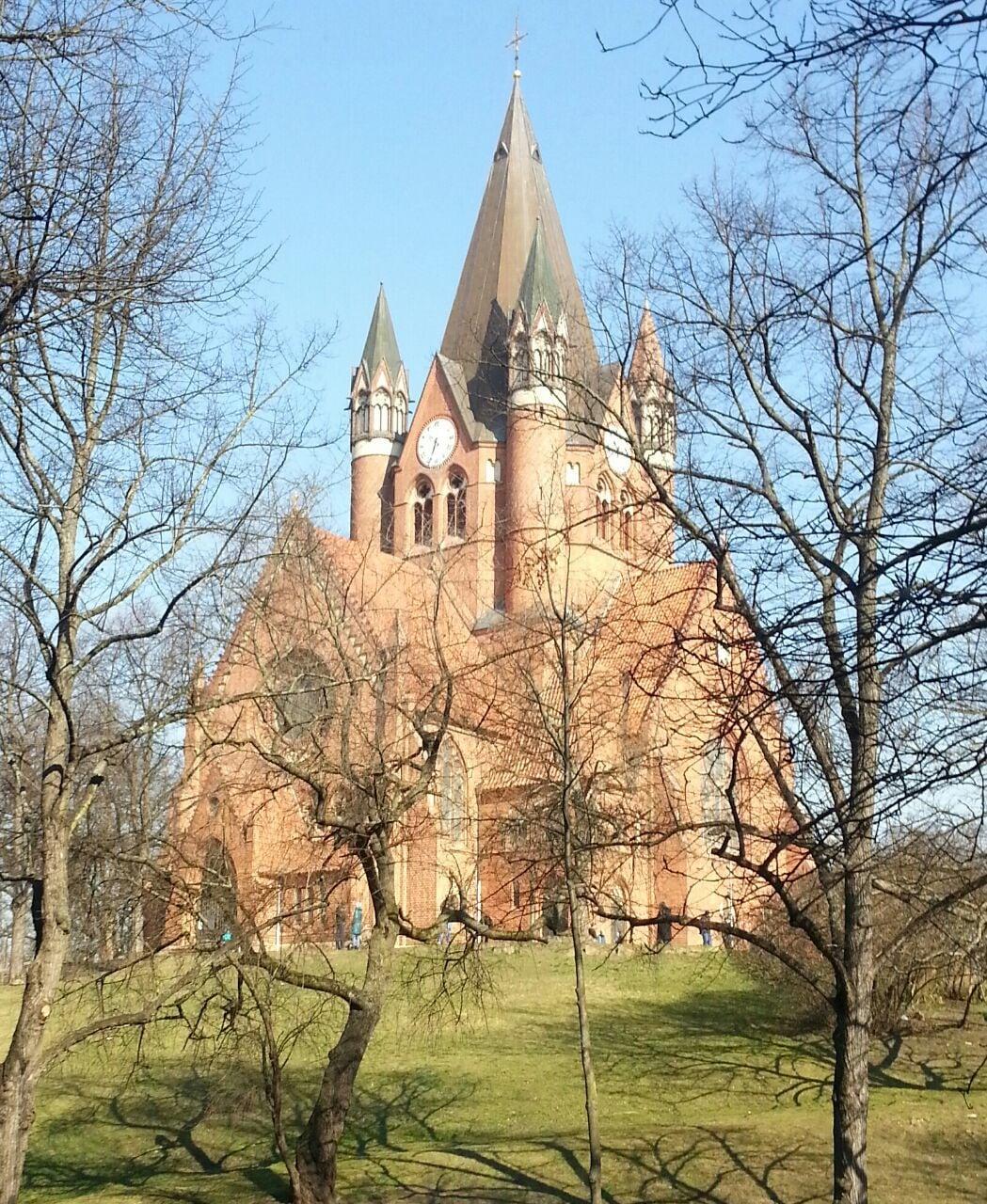 Pötzsch from Halle (Saale)