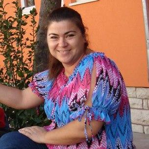 Tanja from Pula